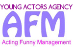 Acting Funny Management